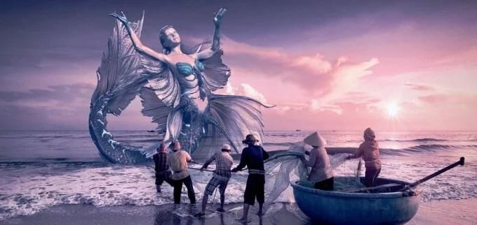 Mermaids Mystery in Hindi