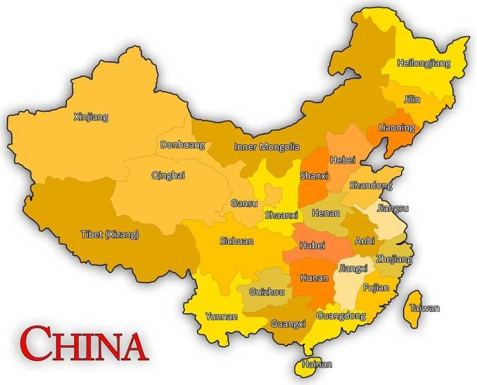 China Facts in Hindi, 50 Amazing Facts about China in Hindi