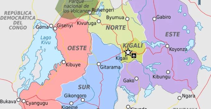 Facts about Rwanda in Hindi | रवांडा के बारे में यह बात आपको नहीं मालूम होगी