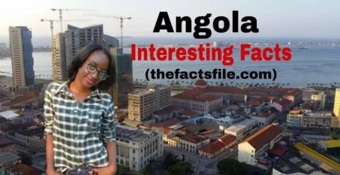Angola Facts in Hindi | अंगोला देश के बारे में रोचक जानकारी | Interesting Facts about Angola in Hindi