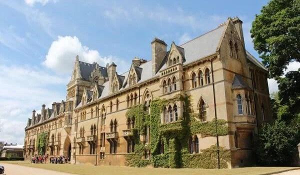 Oxford University in Hindi - ऑक्सफ़ोर्ड यूनिवर्सिटी के बारे में मजेदार तथ्य | 10 Interesting Facts about Oxford University in Hindi