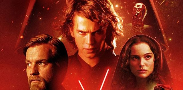 Young Han nearly appeared in Episode III: Revenge of the Sith.