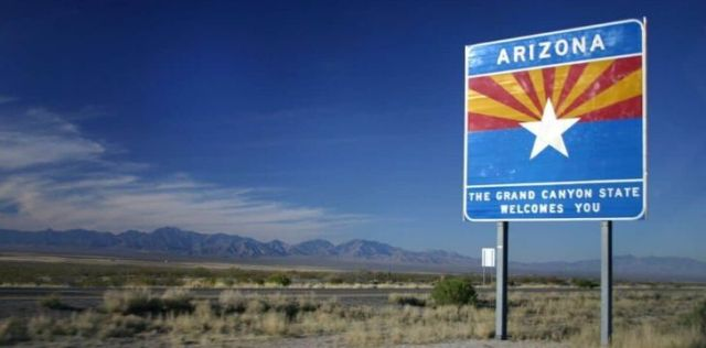 Nobody truly knows where Arizona got its name from