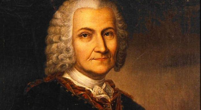 Jean Baptiste le Monye