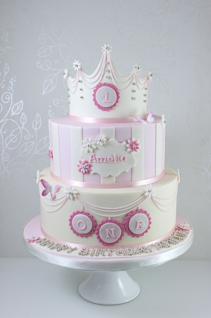 Childrens Birthday The Fairy Cakery Cake Decoration And Courses