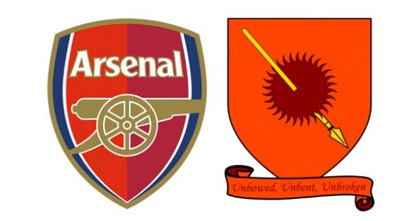 Arsenal Martel