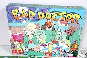 Bad Doctor by Mayday Games