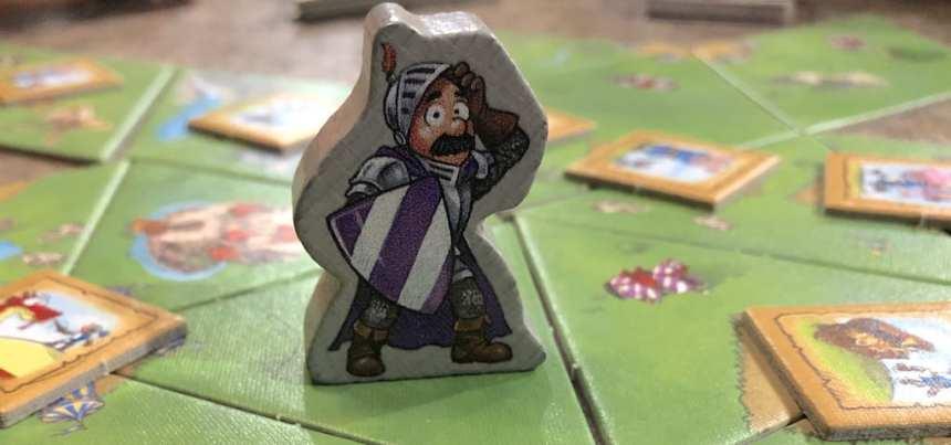 Conrad the Confused figure