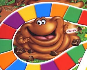 Candy Land - Gloppy