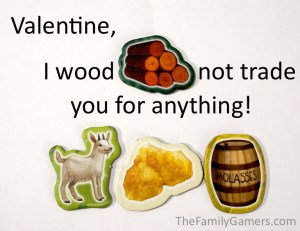 I wood not trade you for anything!