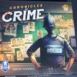 Chronicles of Crime Box