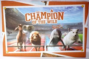 Champion of the WIld