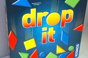 Drop It box