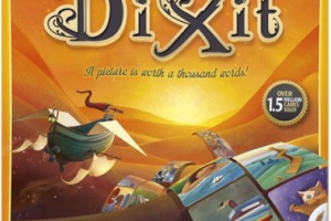 Dixit Cover