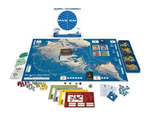 Funko Games: Pan Am game