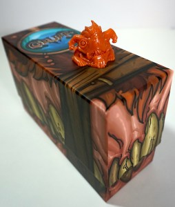 Gruff box