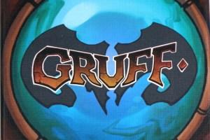 Gruff