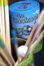 Go Cuckoo can