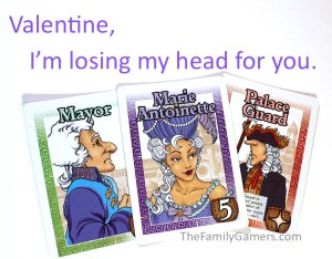 I'm losing my head for you.