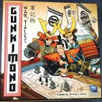 Gunkimono game