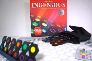Ingenious game
