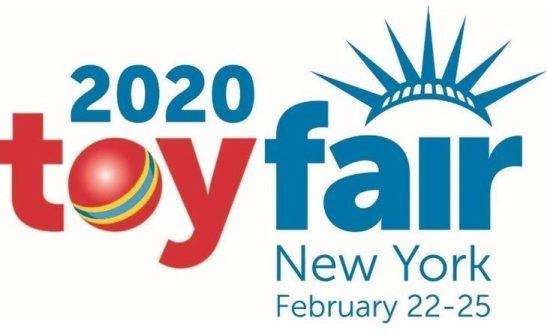 2020 Toy Fair New York