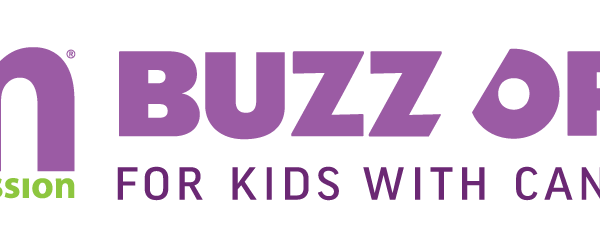 One Mission: Buzz Off for kids with cancer