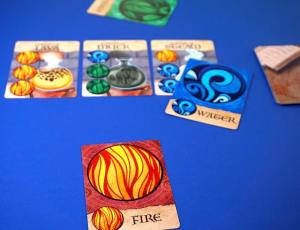 Potions Class game play
