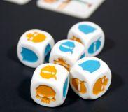 POW dice