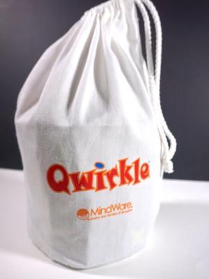 Qwirkle bag