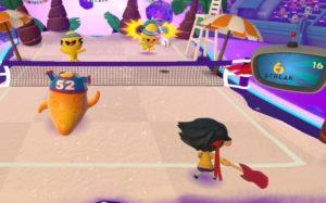 Super Beat Sports Net Ball