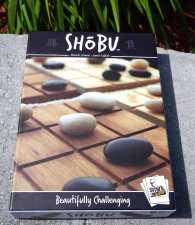 SHOBU game