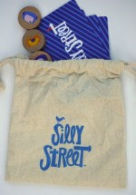 Silly Street bag