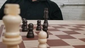 Sacrificial Chess
