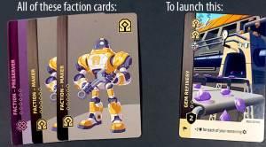 Skyward: How to launch