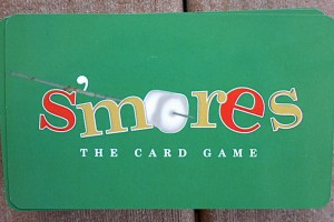 S'mores card game