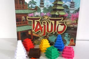 Tajuto game box