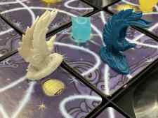 Phoenixes from Tsuro: Phoenix Rising