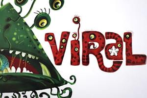 Viral by MESAboardgames and Arcane Wonders