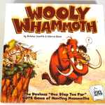 Wooly Whammoth box
