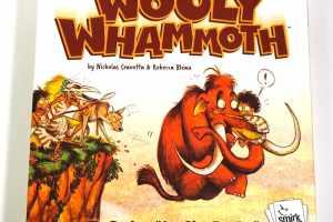 Wooly Whammoth box