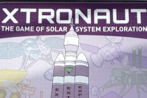 Xtronaut - the Game of Solar System Exploration