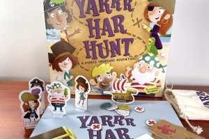Yarrr Har Hunt