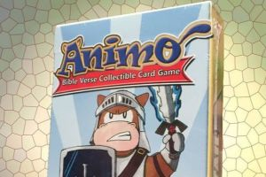 Animo The Card Game