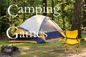 Camping Games