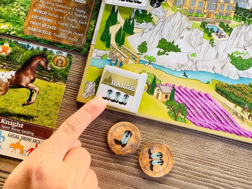 Fantasy Ranch buy a location.