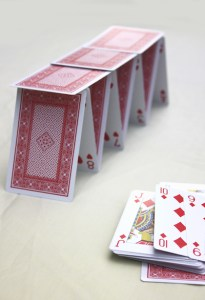 Solitaire, anyone?