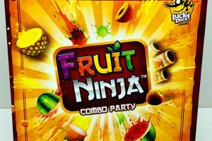 Fruit Ninja: Combo Party from Lucky Duck Games