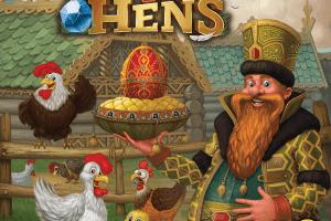 Gem Hens box