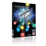 Lightning Dice game box